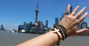 Bracelet Locations